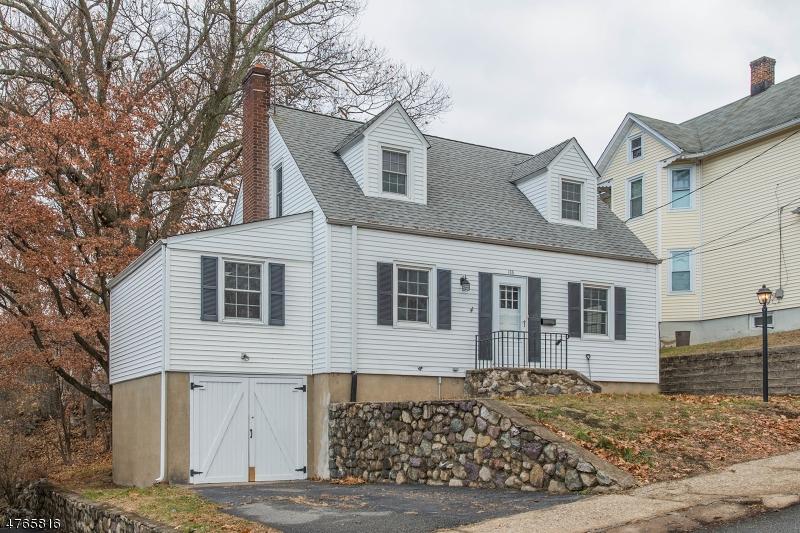 Μονοκατοικία για την Πώληση στο 126 Highland Avenue Boonton, New Jersey 07005 United States
