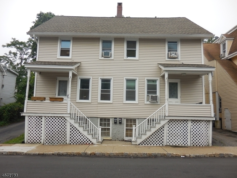 Single Family Home for Rent at 14 2nd Street Wharton, New Jersey 07885 United States
