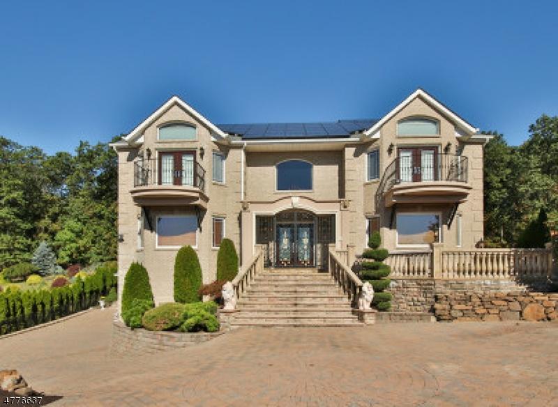 一戸建て のために 売買 アット 37 Mountainwood Court 37 Mountainwood Court Totowa Boro, ニュージャージー 07512 アメリカ合衆国