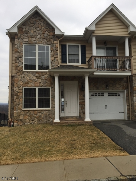 Single Family Home for Rent at 2 HALINA Lane Butler, New Jersey 07405 United States