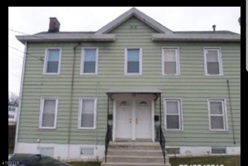 Moradia para Arrendamento às 47-49 WILLIAM Street Belleville, Nova Jersey 07109 Estados Unidos
