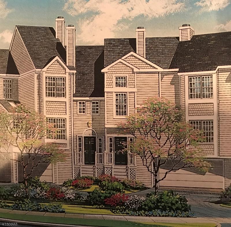 Vivienda unifamiliar por un Venta en 1404 Norwood Way 1404 Norwood Way Whippany, Nueva Jersey 07981 Estados Unidos