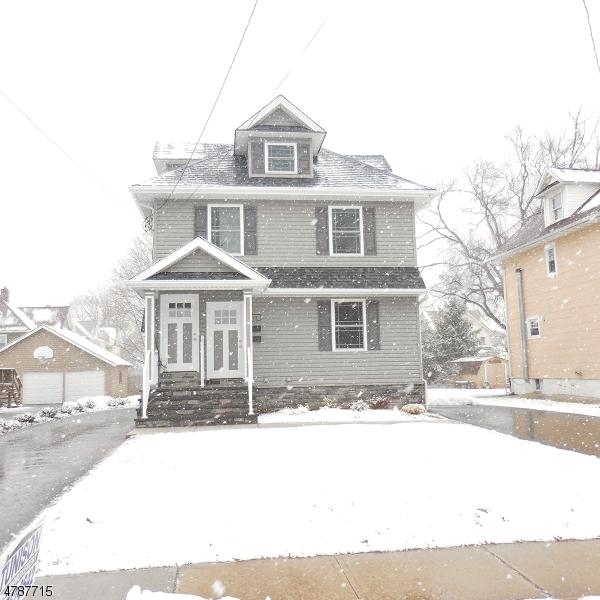 多户住宅 为 销售 在 348 1st Street Dunellen, 新泽西州 08812 美国