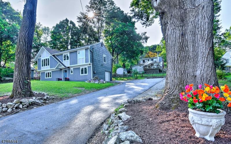Casa para uma família para Venda às 20 Potter Avenue Andover, Nova Jersey 07860 Estados Unidos