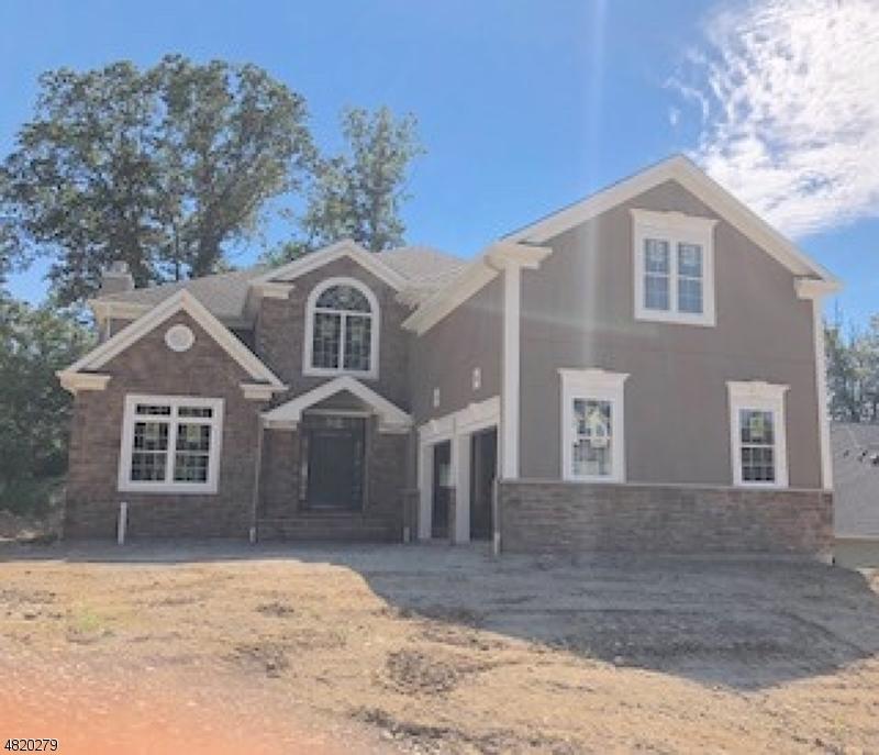 Частный односемейный дом для того Продажа на 6 JARED Place Mount Olive, Нью-Джерси 07828 Соединенные Штаты