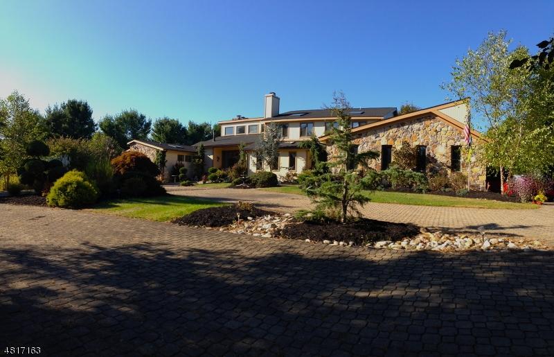 独户住宅 为 销售 在 28 ALLERTON Road 克林顿, 新泽西州 08833 美国