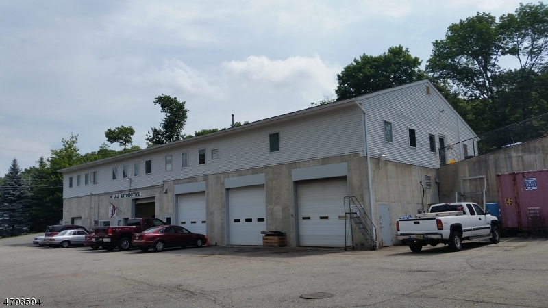Commercial for Sale at 175 Stanhope Sparta Road Hopatcong, New Jersey 07821 United States