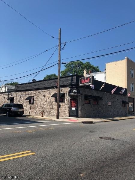 Commercial for Sale at 215 BELLEVILLE Avenue Belleville, New Jersey 07109 United States