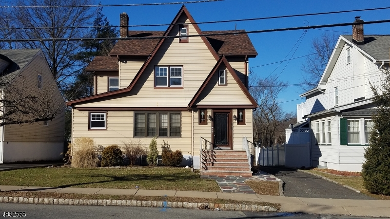 Multi-Family Home for Sale at 46 CUMBERLAND Avenue Verona, New Jersey 07044 United States