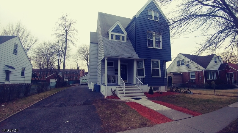 Multi-Family Home for Sale at 120 BRIDGE Street Roselle Park, New Jersey 07204 United States
