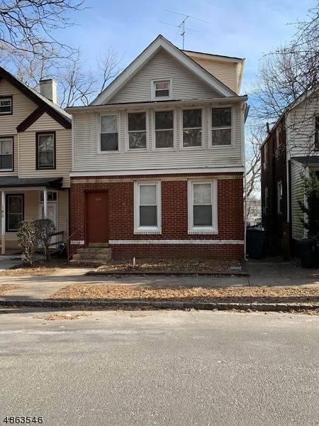 Villas / Townhouses for Sale at 164 S RIDGEWOOD RD 164 S RIDGEWOOD RD South Orange, New Jersey 07079 United States
