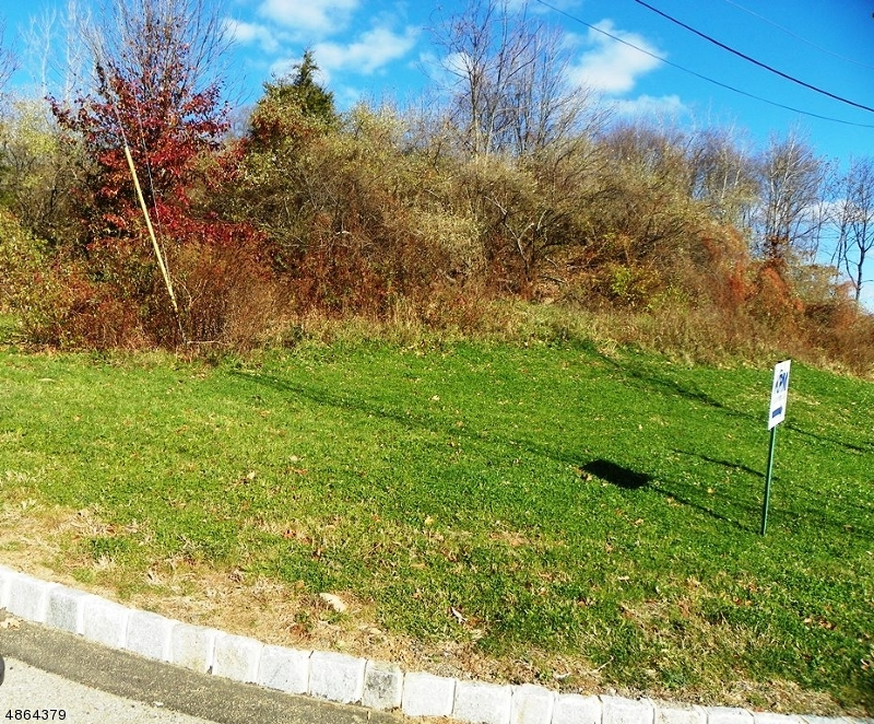 Land for Sale at 6 LENEL Road Roxbury Township, New Jersey 07850 United States