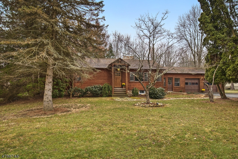 Single Family Home for Sale at 151 Mendham Rd East 151 Mendham Rd East Mendham, New Jersey 07945 United States