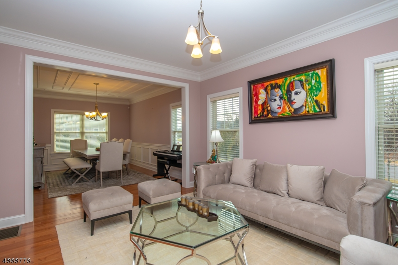 Additional photo for property listing at 2 LIAM Place  Montgomery, New Jersey 08558 United States