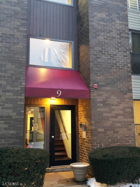 Condominium for Sale at 9 RIVER RD #F 9 RIVER RD #F Nutley, New Jersey 07110 United States
