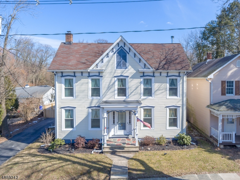 Property for Sale at 437 OLD MAIN Street Franklin, New Jersey 08802 United States