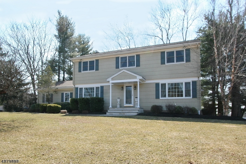 Single Family Home for Sale at 216 Reynard Road Bridgewater, New Jersey 08807 United States