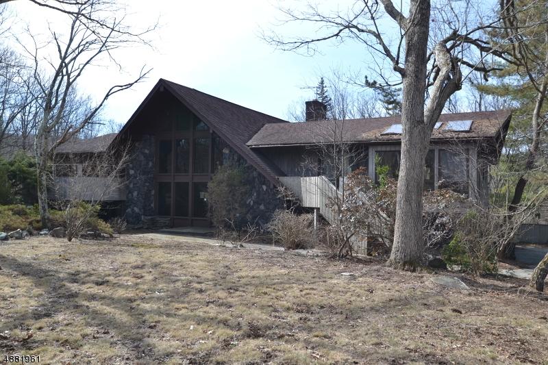 Casa Unifamiliar por un Venta en 906 E GATE Road Kinnelon, Nueva Jersey 07405 Estados Unidos