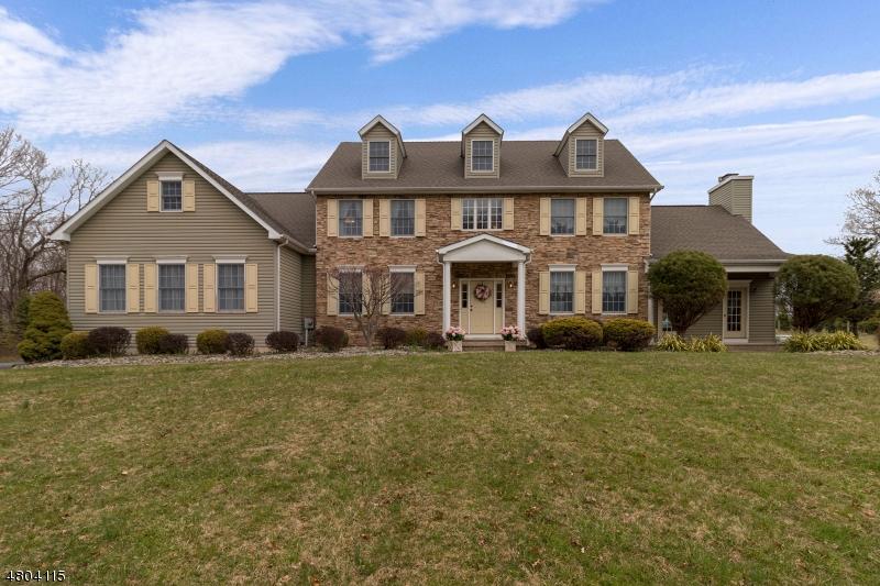 Частный односемейный дом для того Продажа на 565 BLOOMSBURY Road Union, Нью-Джерси 08827 Соединенные Штаты