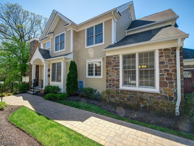 Condominium for Sale at 49 WOODSTONE CIR Millburn, New Jersey 07078 United States