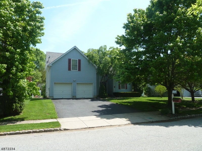 Single Family Home for Sale at Belvidere, New Jersey 07823 United States