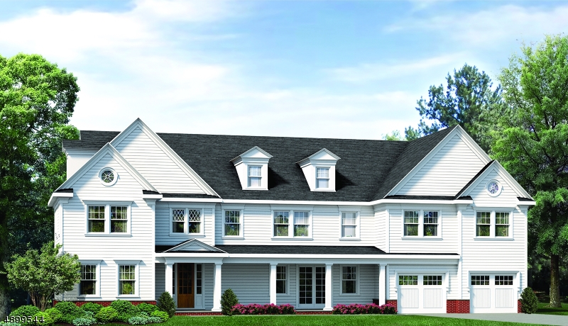 single family homes pour l Vente à Englewood, New Jersey 07631 États-Unis
