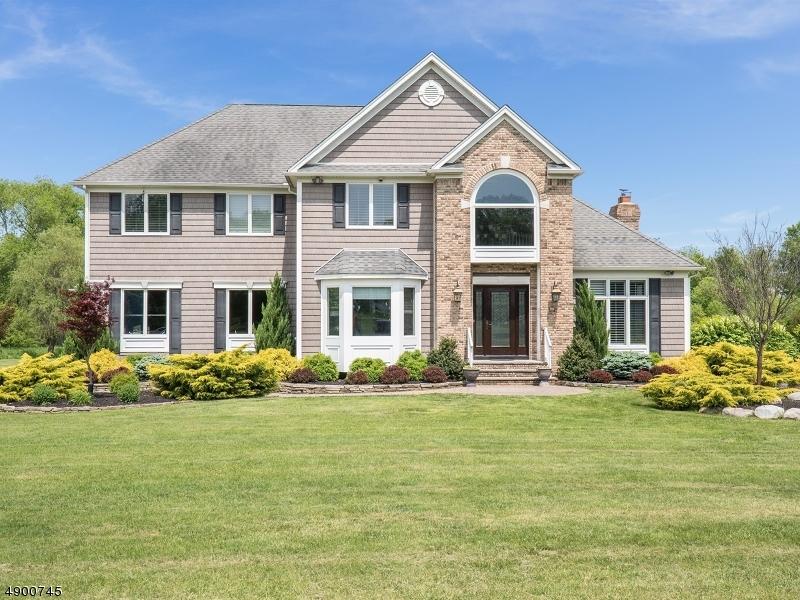 single family homes pour l Vente à Green Township, New Jersey 07821 États-Unis