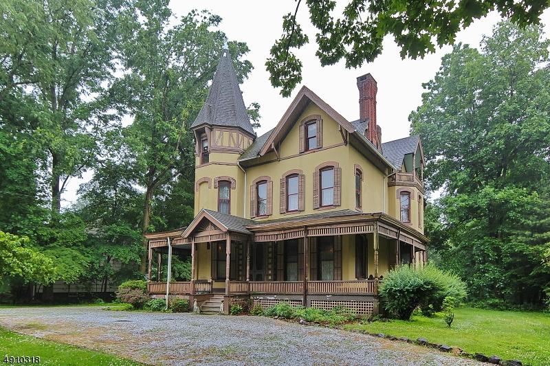 Single Family Homes por un Venta en North Plainfield, Nueva Jersey 07060 Estados Unidos