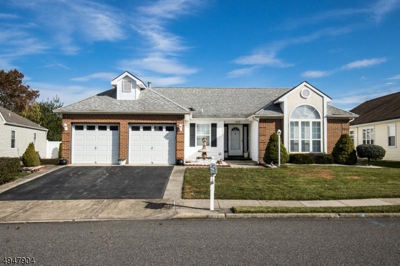 Single Family Homes 용 매매 에 Berkeley, 뉴저지 08757 미국