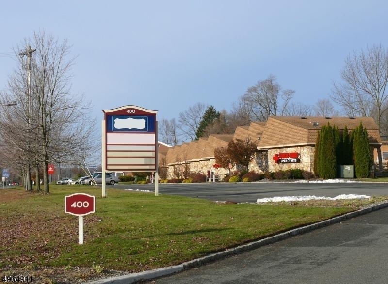 Commerciale per Vendita alle ore Randolph, New Jersey 07869 Stati Uniti
