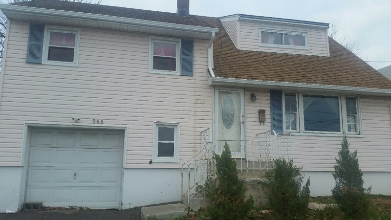 Additional photo for property listing at 268-270 E 43RD Street  Paterson, New Jersey 07513 États-Unis