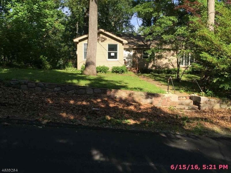 Частный односемейный дом для того Продажа на 4 High View Trail Wharton, Нью-Джерси 07885 Соединенные Штаты