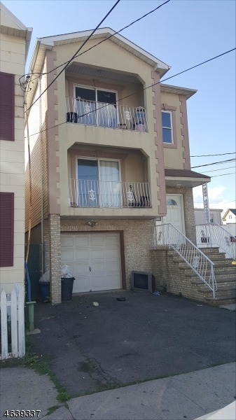 Multi-Family Home for Sale at 16 5th Street Elizabeth, New Jersey 07206 United States