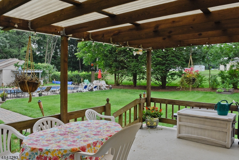 Additional photo for property listing at 408 Franklin Road  Denville, New Jersey 07834 États-Unis