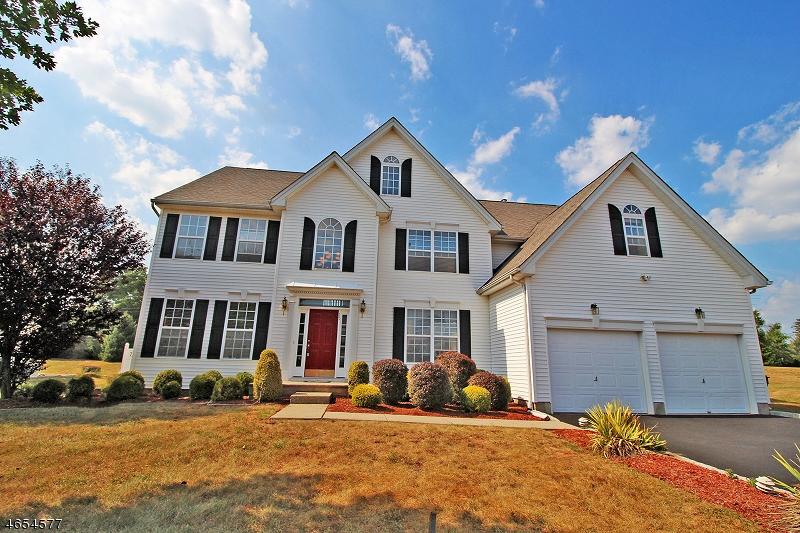 Частный односемейный дом для того Продажа на 15 Rue Cezanne Somerset, 08873 Соединенные Штаты