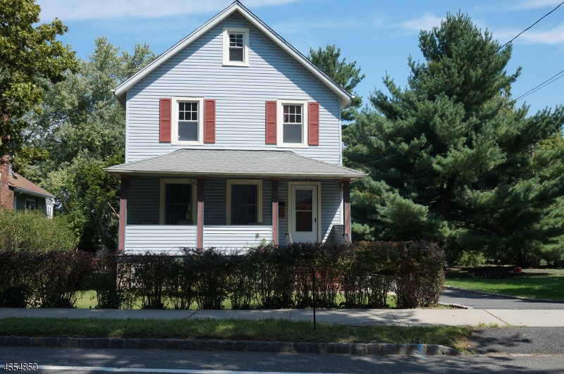 Частный односемейный дом для того Аренда на 258 Kings Road Madison, 07940 Соединенные Штаты