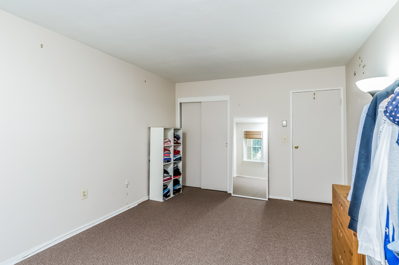 Additional photo for property listing at 132 Claremont Rd, UNIT 5B  Bernardsville, New Jersey 07924 United States