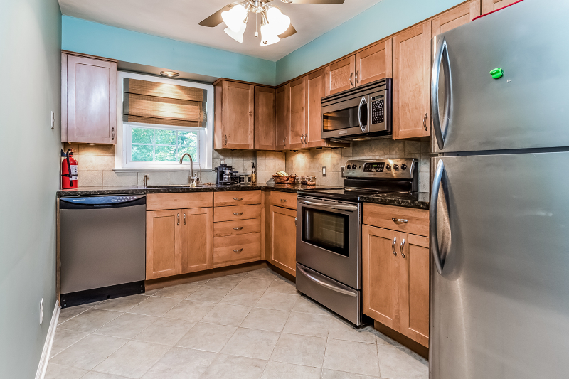 Additional photo for property listing at 132 Claremont Rd, UNIT 5B  Bernardsville, Nueva Jersey 07924 Estados Unidos