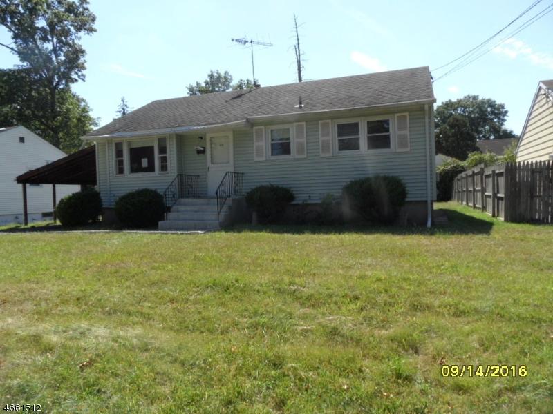 Casa Unifamiliar por un Venta en Address Not Available Plainfield, Nueva Jersey 07062 Estados Unidos