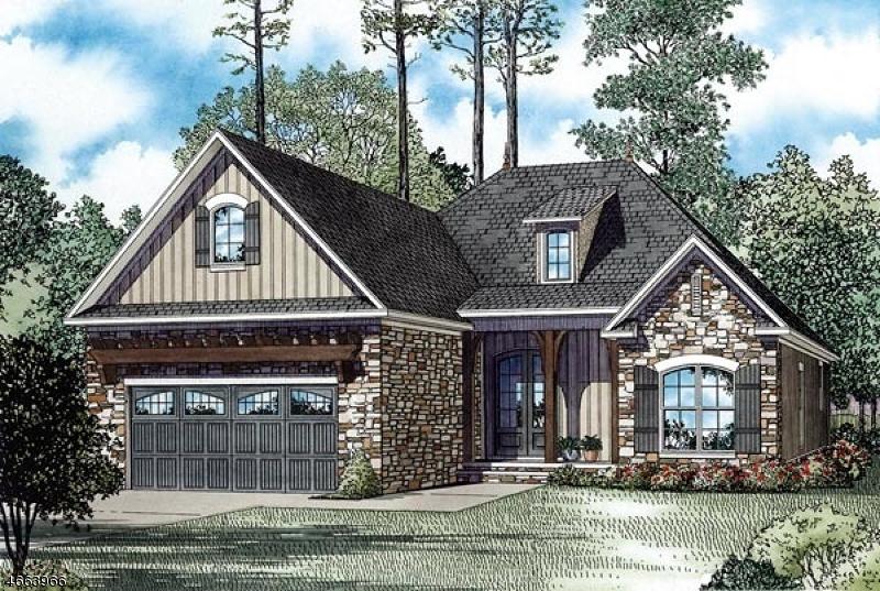 Casa Unifamiliar por un Venta en 140 SENECA LAKE Road Sparta, Nueva Jersey 07871 Estados Unidos