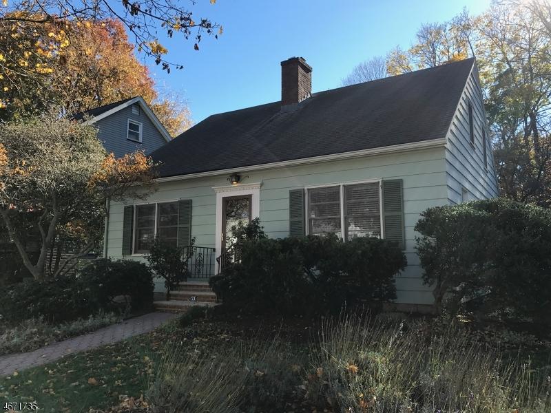 独户住宅 为 出租 在 21 Dodd Street 蒙特克莱尔, 新泽西州 07042 美国
