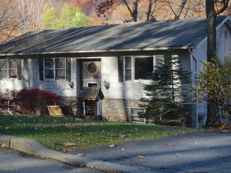独户住宅 为 销售 在 37 E Shore Drive 弗农, 07462 美国