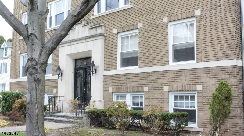 Single Family Home for Rent at 55 Park Ave, UNIT 31 Bloomfield, New Jersey 07003 United States