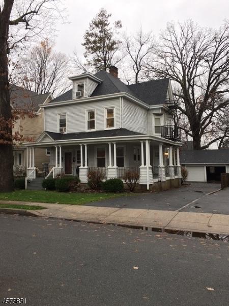 Maison unifamiliale pour l à louer à 164 Woodside Avenue Ridgewood, New Jersey 07450 États-Unis