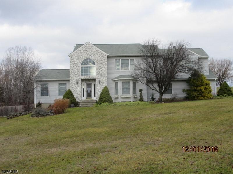 Casa Unifamiliar por un Venta en 7 PALAMINO Trail Vernon, Nueva Jersey 07462 Estados Unidos