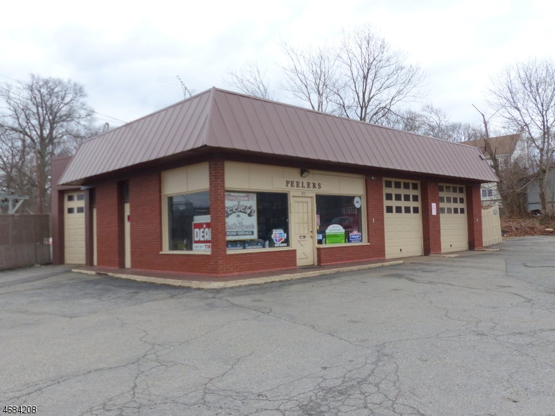Commercial for Sale at 80 Roseland Avenue Caldwell, New Jersey 07006 United States