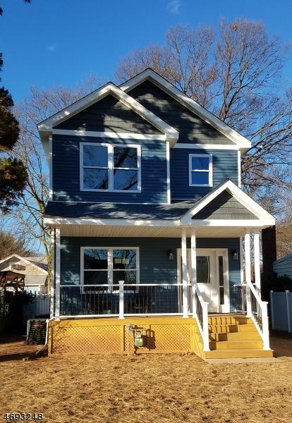 独户住宅 为 销售 在 901 HAMILTON Street 拉维, 07065 美国