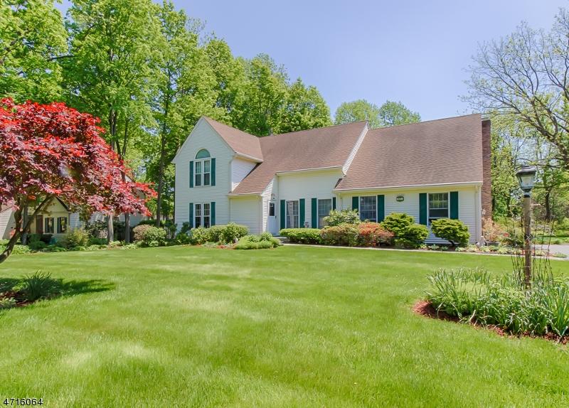 Maison unifamiliale pour l Vente à 97 S Hillside Avenue Succasunna, New Jersey 07876 États-Unis