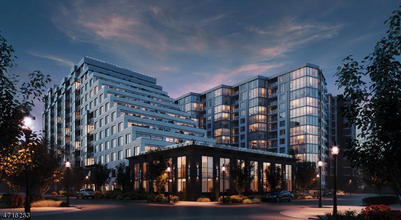 Частный односемейный дом для того Продажа на 9 Avenue at Port Imperial West New York, Нью-Джерси 07093 Соединенные Штаты