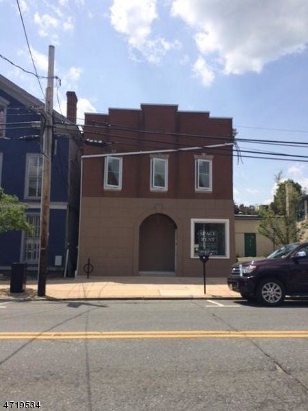 Single Family Home for Rent at 226 Main Street Hackettstown, New Jersey 07840 United States